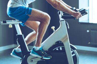 Köp din motionscykel i tid
