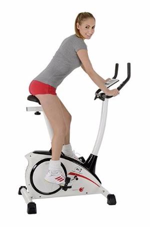 Denna motionscykel AL2 är bästa val för dig som är ekonomisk